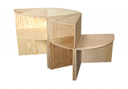 Muebles Manuel Cake Table
